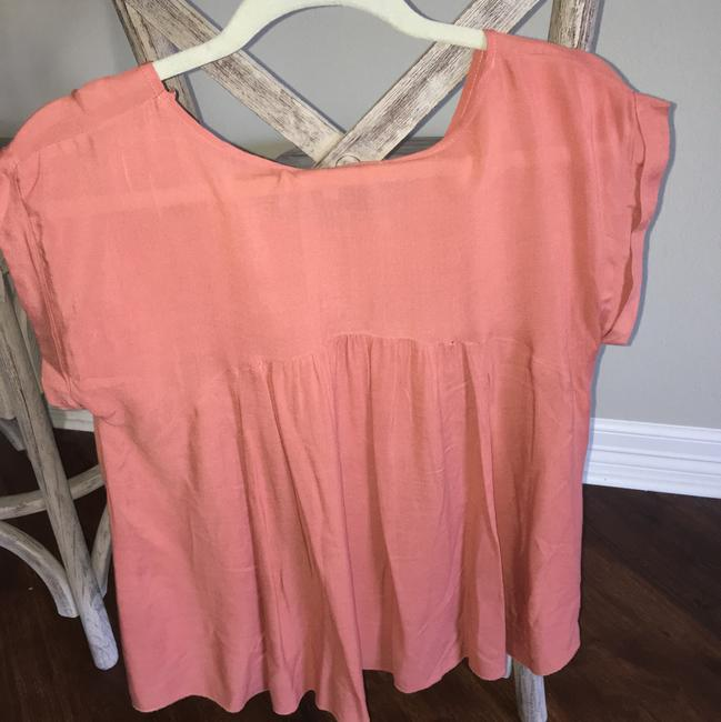 Forever 21 Flowy Cute Comfy Top
