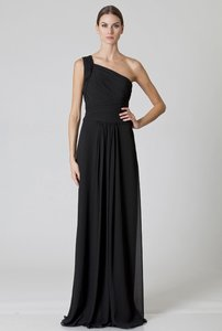 Monique Lhuillier Black Style(s): 450100 Dress