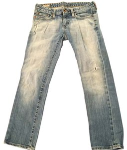 Big Star Capri/Cropped Denim