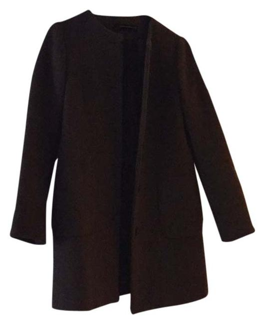 Item - Brown Coat Size 0 (XS)