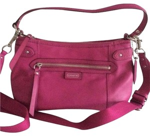 Coach Shoulder Cross Body Bag