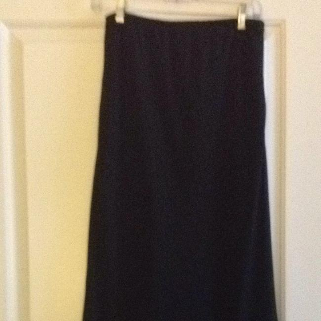 MSK Skirt Black