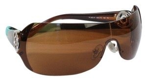 876f7f4bf32c Brown Tiffany   Co. Sunglasses - Up to 70% off at Tradesy
