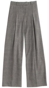 J.Crew Wide Leg Pants Grey