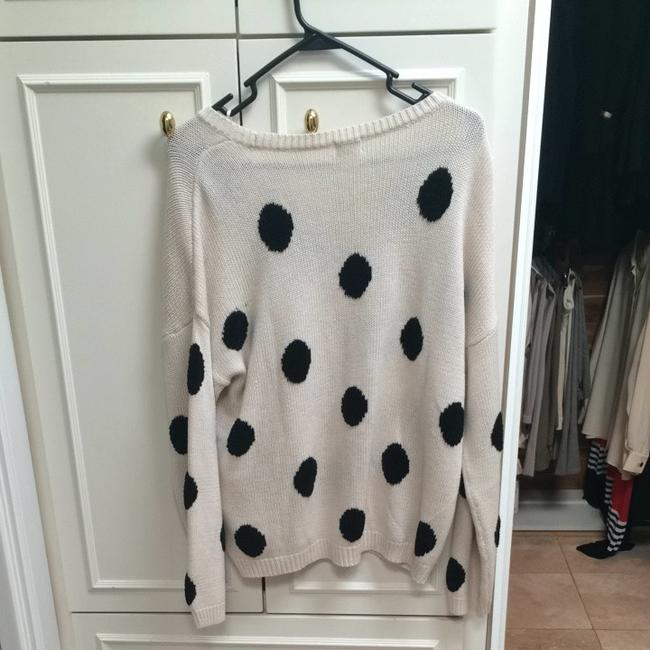 H&M Polka Dots Sweater
