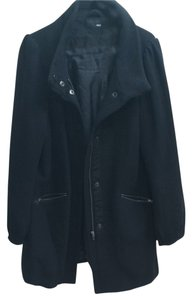 H&M Trench Winter Pea Coat