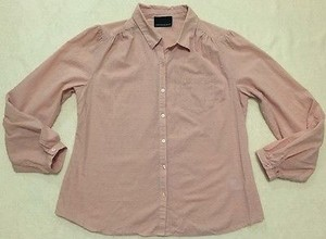 Cynthia Rowley Top Pink