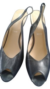Amalfi black Pumps