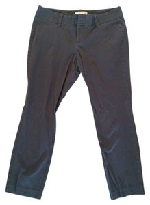 Old Navy Comfort Cheap New Capri/Cropped Pants Gray Stone