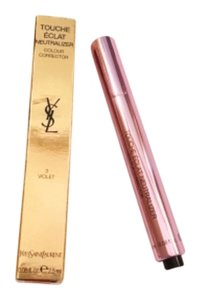 Saint Laurent YSL Violet Touche Eclat Neutralizer