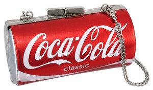 Coca-Cola Coke Coca Cola Red Clutch
