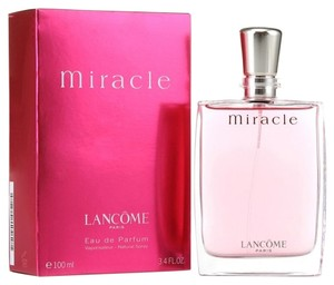 Other MIRACLE by LANCOME Eau de Parfum Spray for Women ~ 3.4 oz / 100 ml