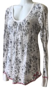 Billabong Small Babydoll Shirt T Shirt