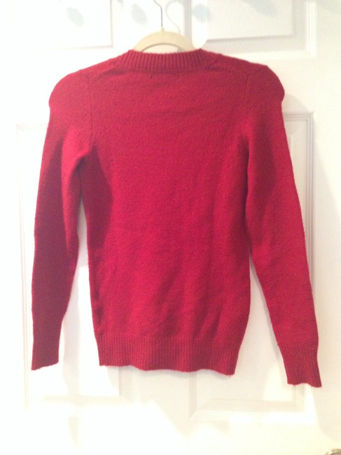 Gap Wool V-neck Sweater