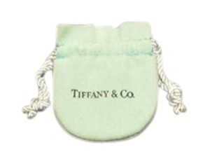 Tiffany & Co. Tiffany & Co Ring Pouch Used