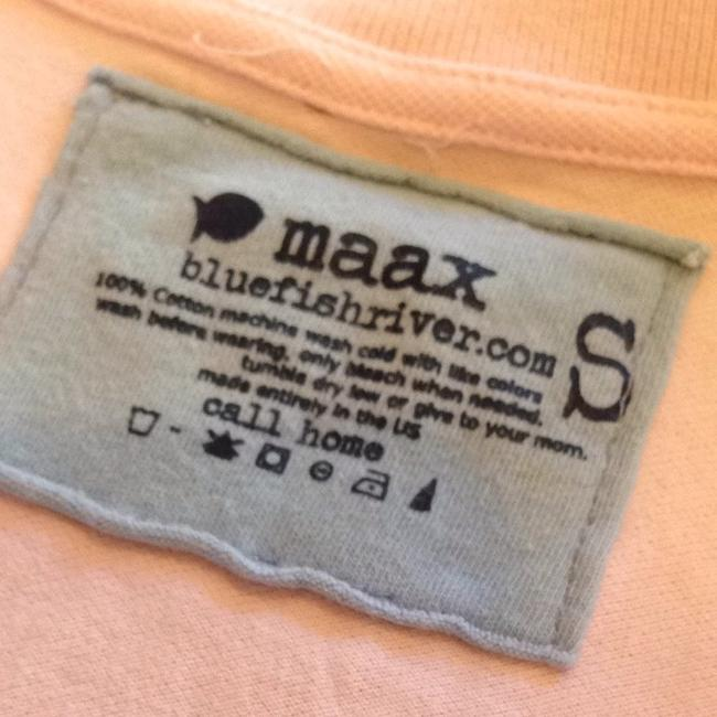 Maxx New York T Shirt Light Pink