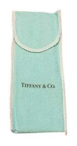 Tiffany & Co. Tiffany & Co Necklace Pouch Used