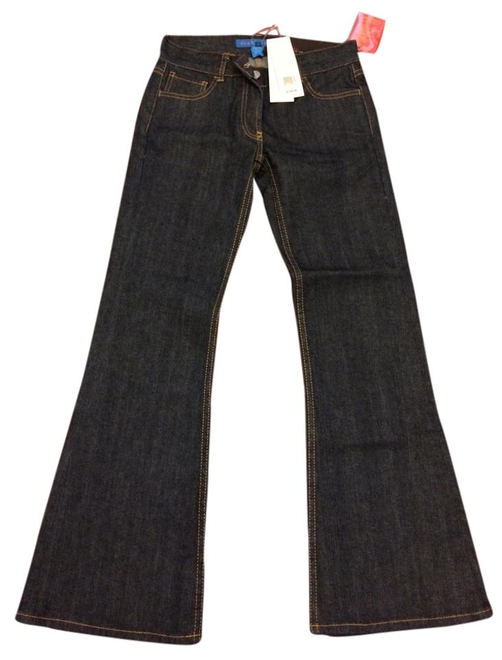 French Connection Boot Cut Jeans - 59% Off Retail