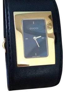 Gucci Gucci Cuff Bracelet Watch