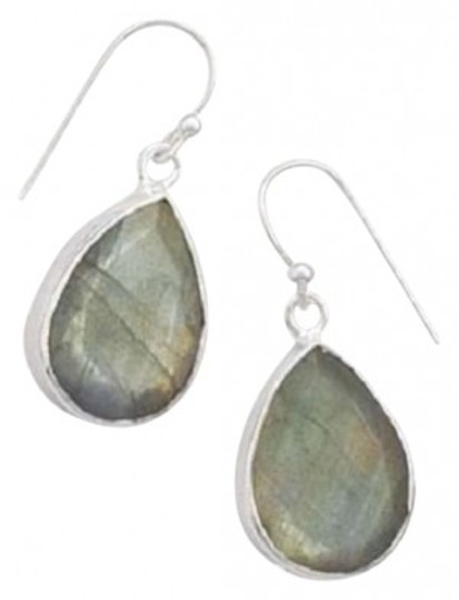 Preload https://img-static.tradesy.com/item/142908/labradorite-faceted-french-wire-earrings-0-0-540-540.jpg