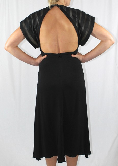 Neiman Marcus Vintage Backless Dress