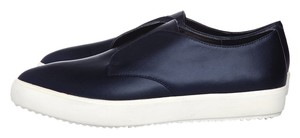 Scoop NYC Leather Blue Athletic
