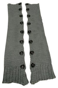 Betsey Johnson Betsey Johnson Leg Warmers