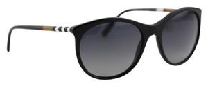 Burberry Burberry Black Sunglasses B4145