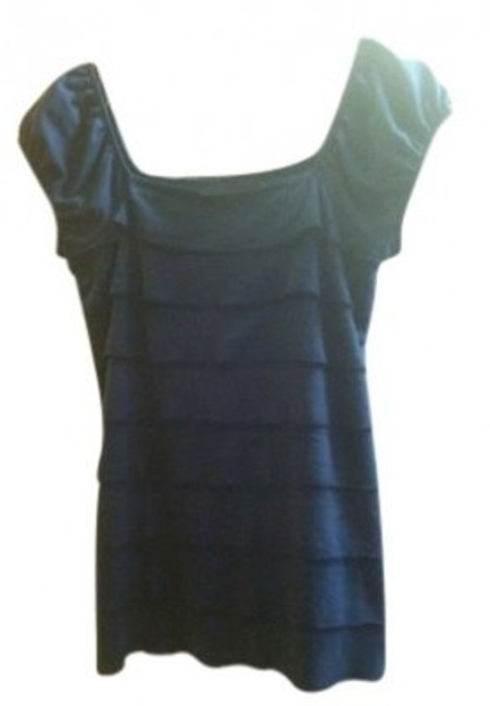 Preload https://item3.tradesy.com/images/max-studio-blue-navy-dark-cami-tank-shirt-tiers-tiered-blouse-size-4-s-142937-0-0.jpg?width=400&height=650