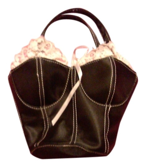 Unknown Casual Chic Tote in black