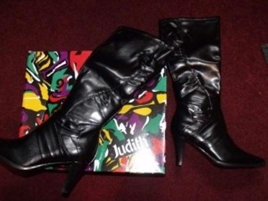 Judith Black Boots