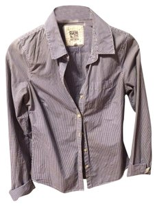 Ruehl Button Down Shirt