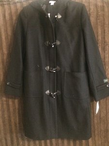 Charter Club Wool Coat