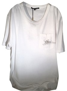 Gucci T Shirt White