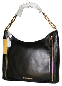 Michael Kors Matilda Leather Chains Shoulder Bag