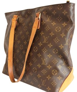 Louis Vuitton Cabbas Mezzo Cabbas Neverfull | Speedy Sac Mezzo Shoulder Bag