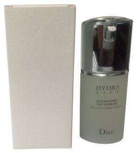 Dior Christian Dior Hydra Life Youth Essential Concentrated Sorbet Essence 30ml Tester in box , NEW.