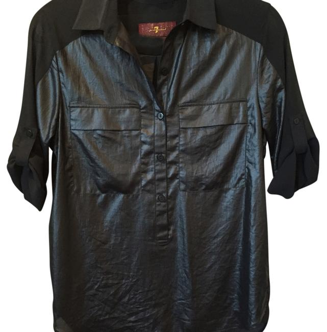 Preload https://item4.tradesy.com/images/7-for-all-mankind-button-down-shirt-1429803-0-0.jpg?width=400&height=650