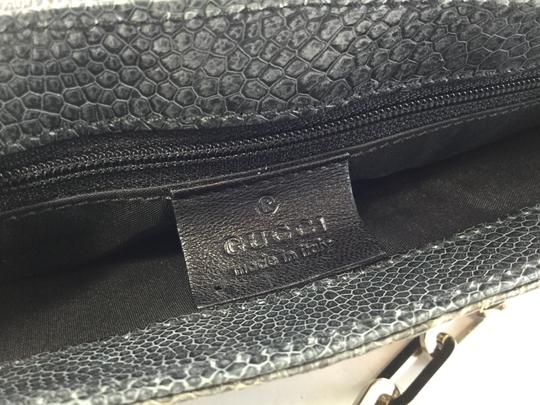 Gucci Exotic Shoulder Bag