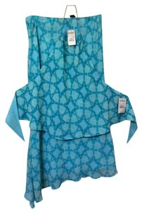 Turquoise Maxi Dress by Express
