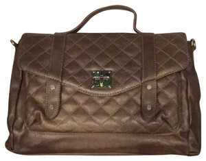 DKNY Satchel in Gray
