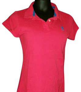 Polo Ralph Lauren T Shirt Red