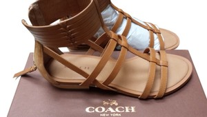 Coach Ginger Sandals