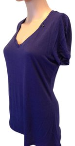 Cupio T Shirt Purple
