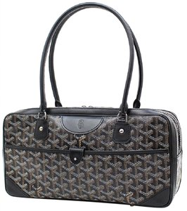 Goyard Vintage Irreplaceable Shoulder Bag