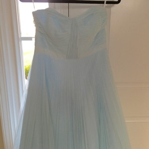 Coast Pale Blue Dress
