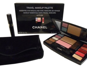Chanel New Authentic CHANEL $165. Altitude Travel Makeup Palette with Box