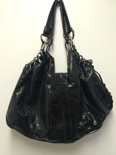 Guess By Marciano Leather Handbag Shoulder Bag