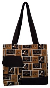 Other Boilermakers Handbags Tote in Black