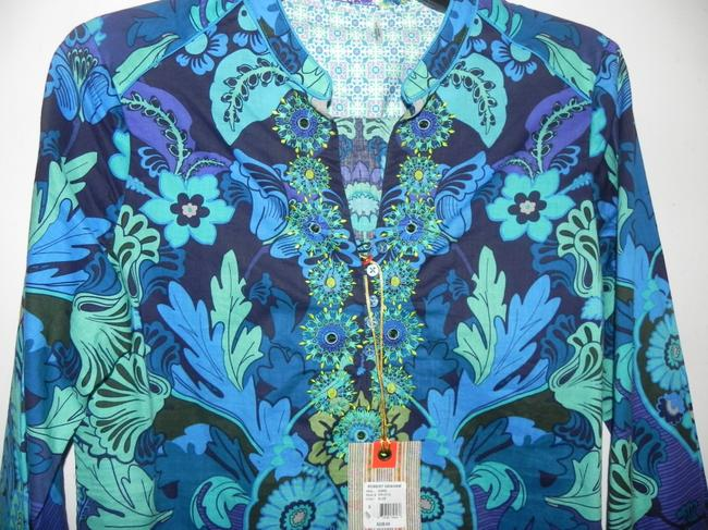 Robert Graham Top Multi Color